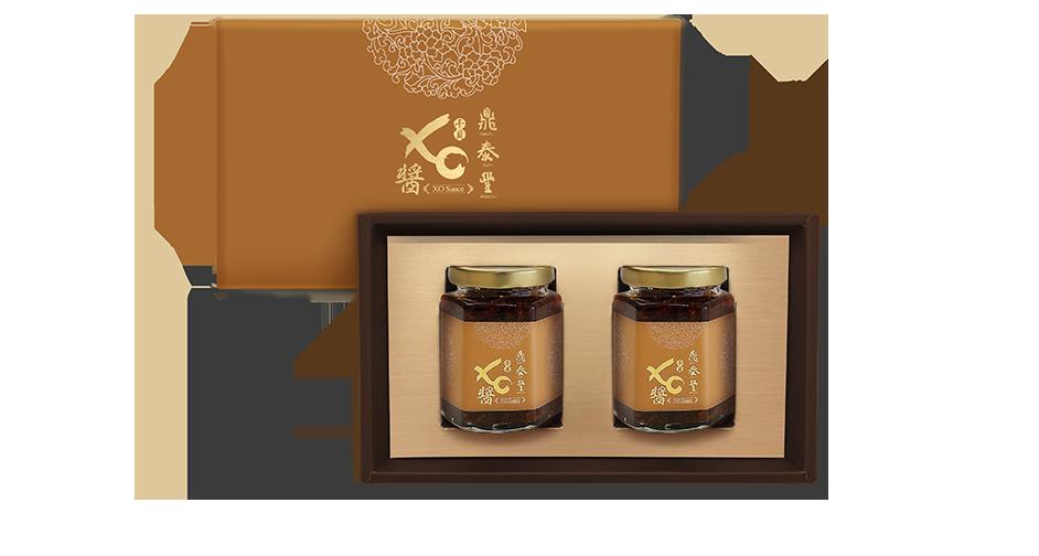 干貝XO醬禮盒<br>(2入)