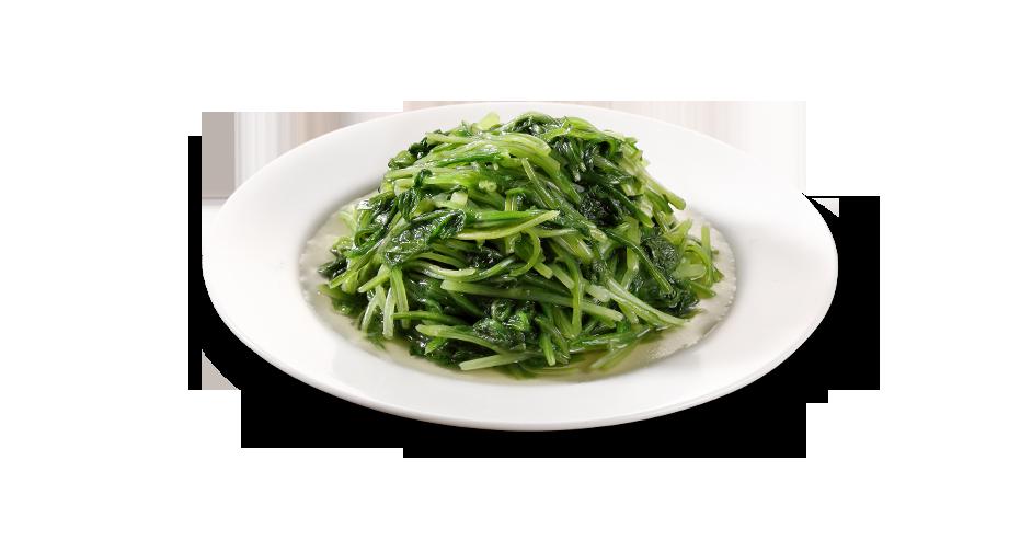 Stir-Fried Taiwanese Lettuce