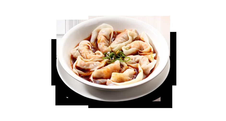 蝦肉紅油抄手<br>禮盒(冷凍)