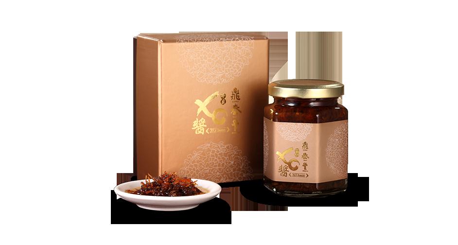鼎泰豊XO醬